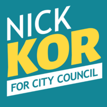 Team Neighbors for Nick Kor's avatar